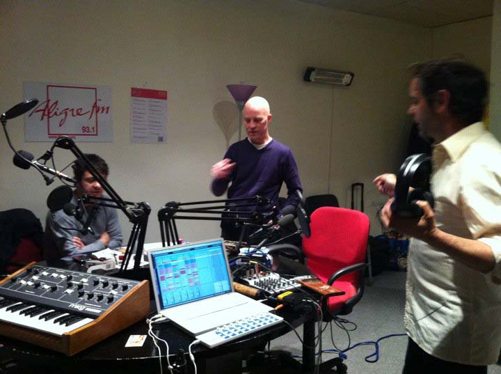 Radio Audiomerric 584_n